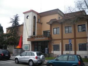 Municipio San Sebastiano