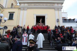 Processione di San Sebastiano 2017-1