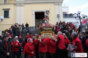Processione di San Sebastiano 2017-4