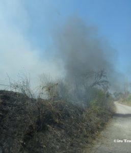 incendio cava fiengo